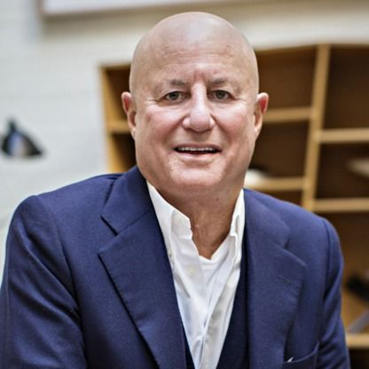 Ronald Perelman - #78 Billionaires, #36 Forbes 400, #89 Real-Time Billionaires…