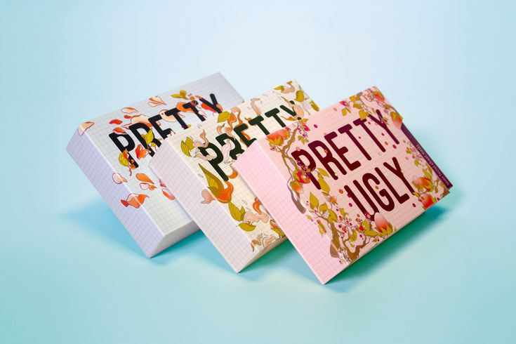 Pretty Ugly (Student Project) on Packaging of the World - Creative Package Design Gallery