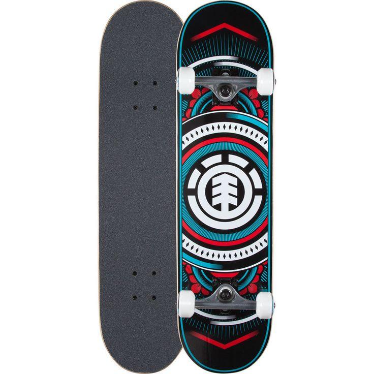 32 Best Element Skateboard Images On Pinterest