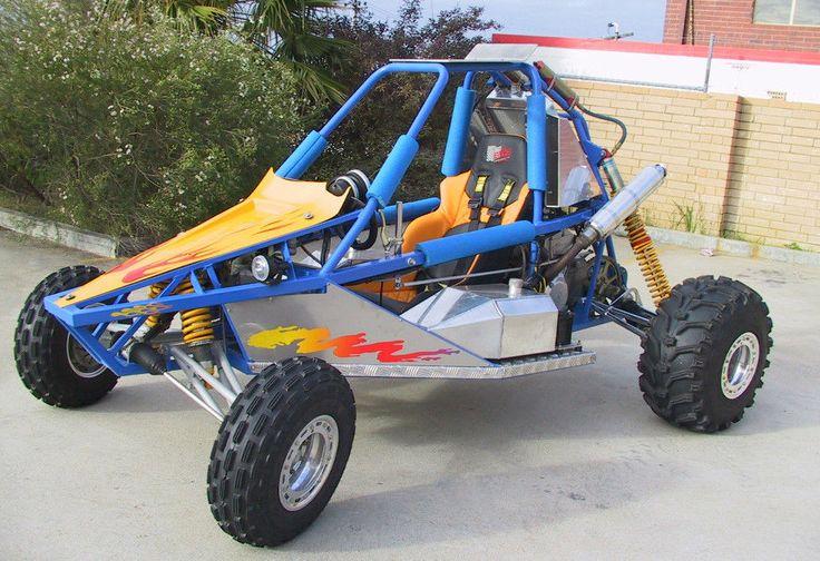 Piranha series II, offroad, mini dune buggy, sandrail, go kart plans on CD disc in eBay Motors, Parts & Accessories, Manuals & Literature | eBay
