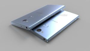 Sony Xperia L2, Sony Xperia XA2 and Sony Xperia XA2 Ultra render leaked with same old Omnibalance design. #technology