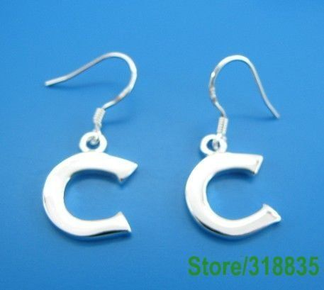 Aliexpress.com : Buy GY PE119 Free Shipping 925 silver earring 925 silver  wholesale fashion jewelry earring cfca kwja tnsa from Reliable 925 silver fashion jewelry earring suppliers on  fine jewelry  co ltd