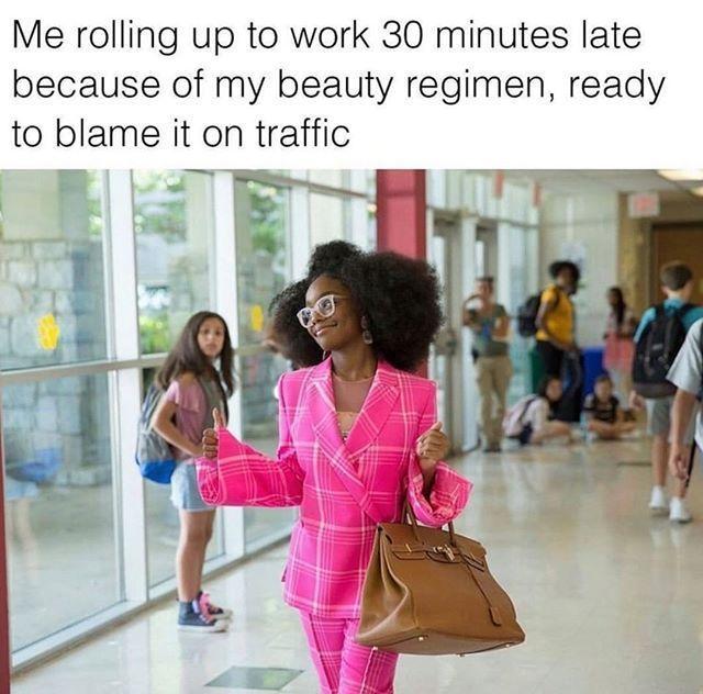 Hilarious Work Memes Beauty Memes Makeup Memes Beauty Regimen