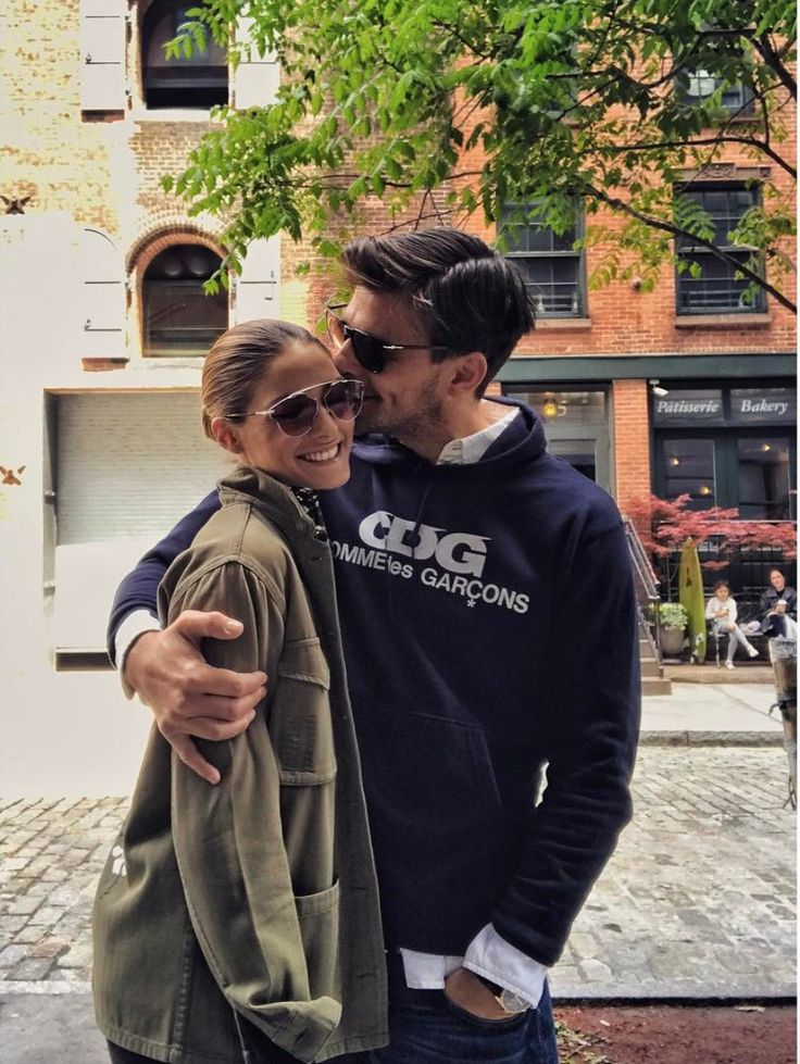 #OliviaPalermo #OP #JohannesHuebl #Couple #Sundays Pics taken from Johannes Huebl's Instagram account @johanneshuebl.