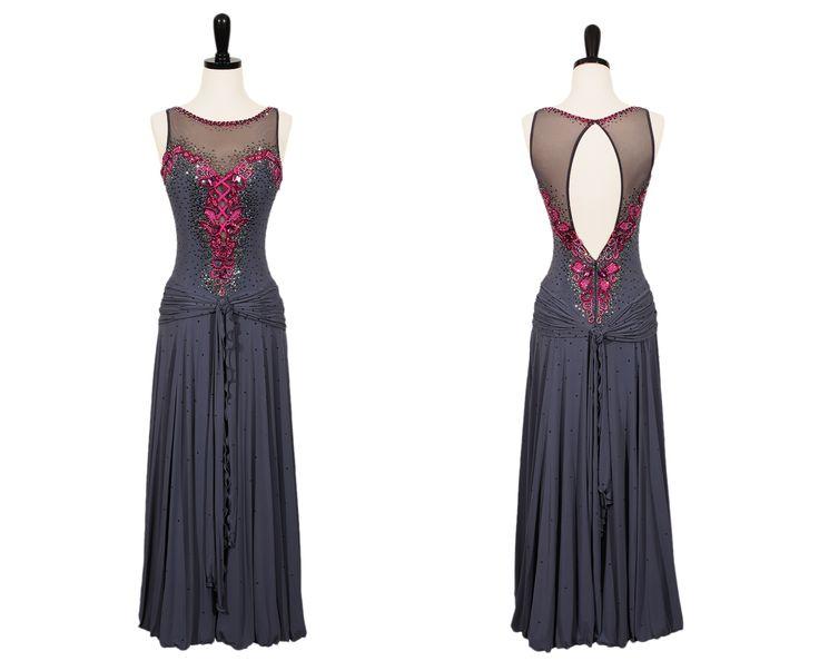 Raspberry Wine | Smooth & Standard Dresses | Encore ...