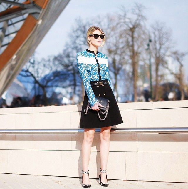 50 Cool-Girl Approved Outfit Ideas via @WhoWhatWear