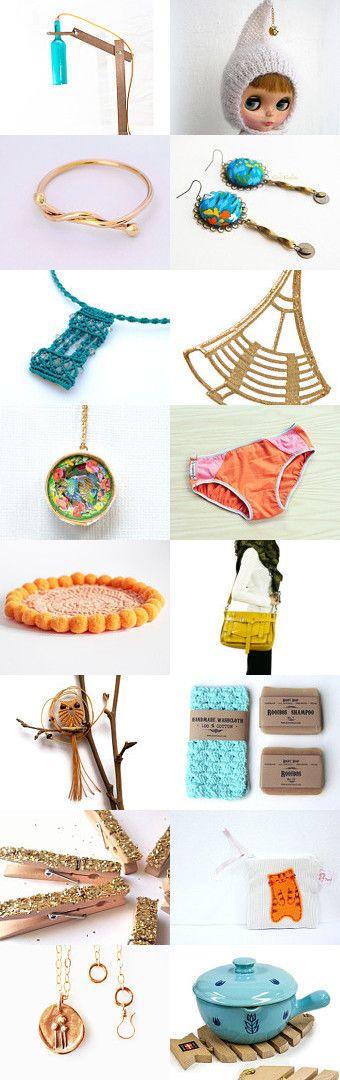 Trending Gifts II by ArtMii