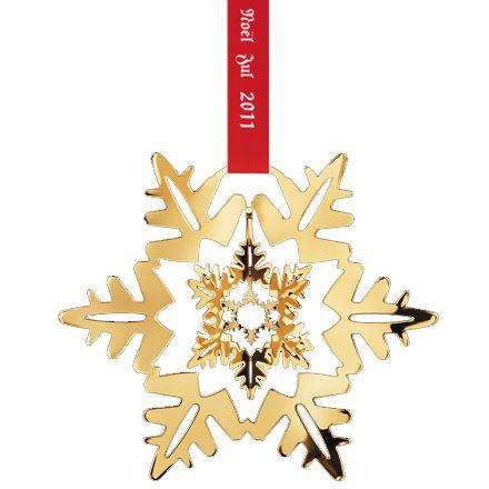 2011 Annual Christmas Mobile