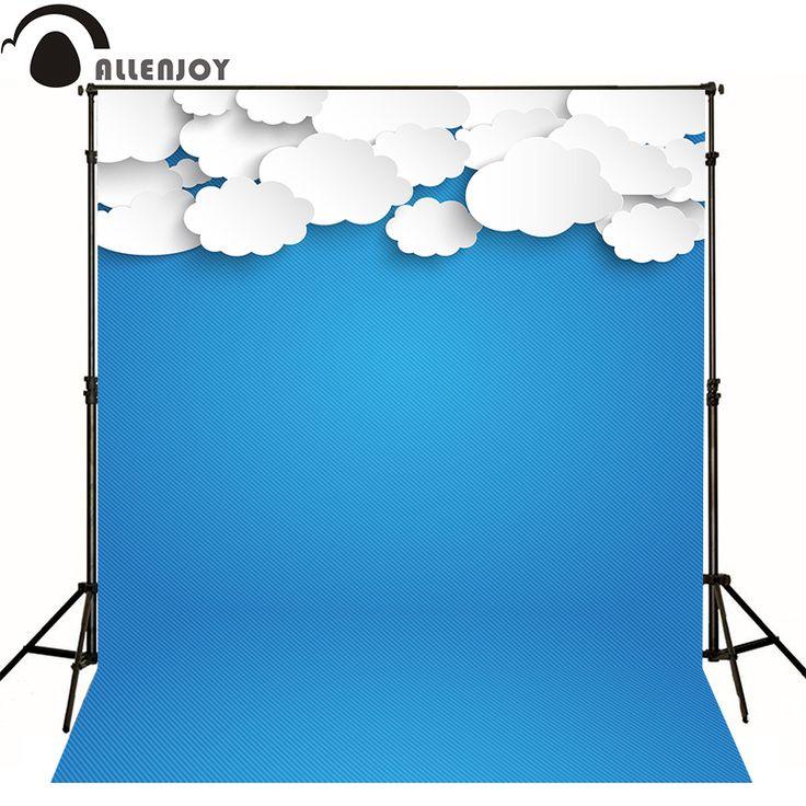 $23.90 (Buy here: https://alitems.com/g/1e8d114494ebda23ff8b16525dc3e8/?i=5&ulp=https%3A%2F%2Fwww.aliexpress.com%2Fitem%2FAllenjoy-Professional-photography-background-Blue-sky-cute-cartoon-newborn-baby-shower-for-sale-photocall-backdrops%2F32735452022.html ) Allenjoy Professional photography background Blue sky cute cartoon newborn baby shower for sale photocall backdrops for just $23.90