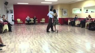 La Porteña Tangoschule - YouTube