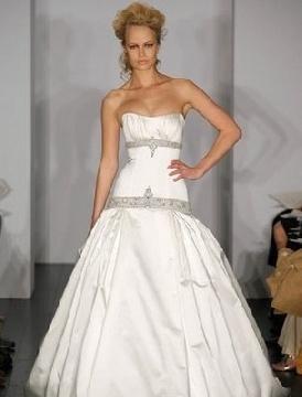 wedding dresses by chez bride moderne