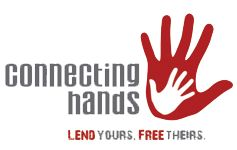 Connecting Hands - Future Free from Slavery - Stop sex trafficking in Cambodia