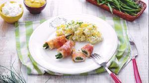 Frittata di riso e formaggio | Zenzero e Limone