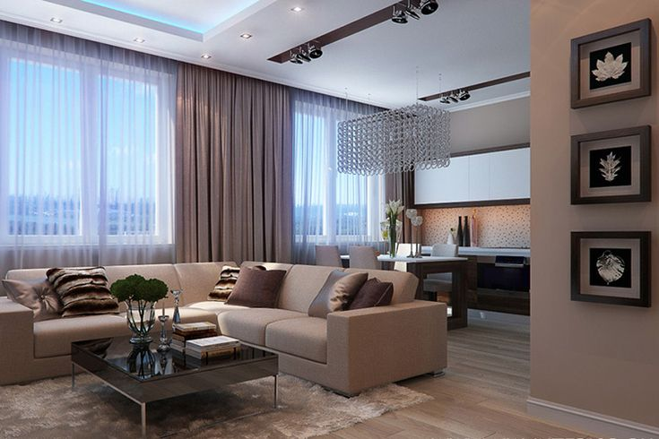 Apartament in Kiev | AvDeco