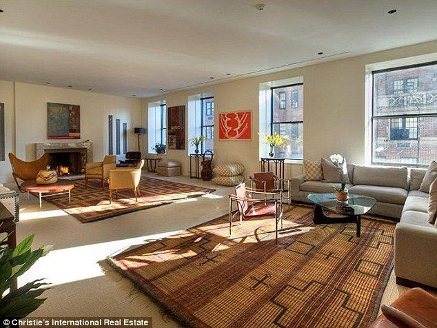 Inside Howard Marks  record breaking  52 5M Manhattan apartment81 best Manhattan Luxury Apartments Living images on Pinterest  . Luxury Apartments Inside. Home Design Ideas