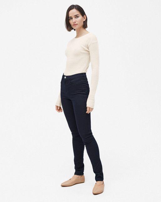 Blue Lola super stretch jeans