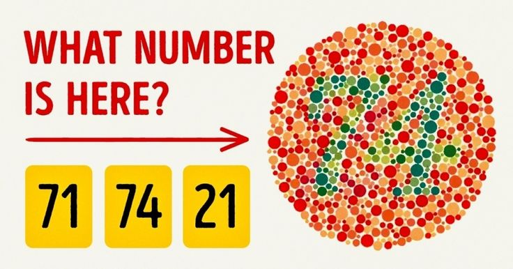 Test: Can You See What's Almost Invisible?