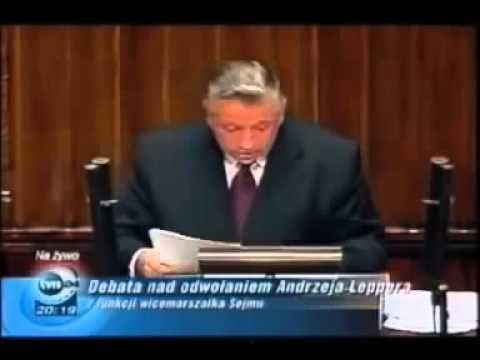 8 minut które zabiło Andrzeja Leppera