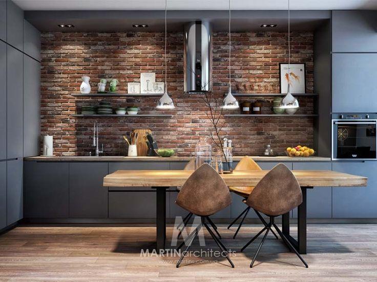 Архитектурно-дизайнерская компания   Martin architects http://martins.com.ua/.