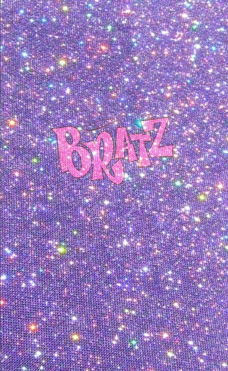 bratz aesthetic wallpaper in 2020 aesthetic wallpapers