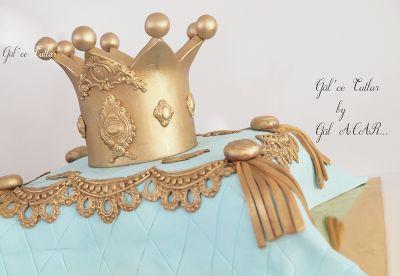 Canparçamın Doğum Günü Pastası ~ Gül'ce Tatlar