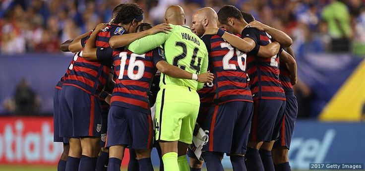 "U.S. Olympic Team on Twitter 20170719: ""#USAvsSLV resulted in a shut out win for @ussoccer! Now on to the #GoldCup2017 semifinals!"" 🇺🇸 http://www.teamusa.org/News/2017/July/19/US-Mens-Soccer-Team-Blanks-El-Salvador-2-0-In-CONCACAF-Gold-Cup-Quarterfinal"
