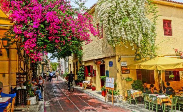 Que faire à Athènes? Notre Top 5 à ne pas râter!