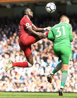 Liverpool to appeal Sadio Mané's three-match  Liverpool to appeal Sadio Mane's three-match length ban after clash with Manchester City goalkeeper Ederson  Liverpool are set to appeal against the length of Sadio Mané's three-match ban for his dismissal against Manchester City. The winger is Currently set to miss Liverpool's away game to Burnley and both of Liverpool's trips to Leicester City. Liverpool have the option to claim the ban represents excessive punishment and intend to do so. A…