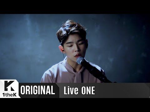 (1184) Live ONE(라이브원): Paul Kim(폴킴) _ the Road(길) - YouTube