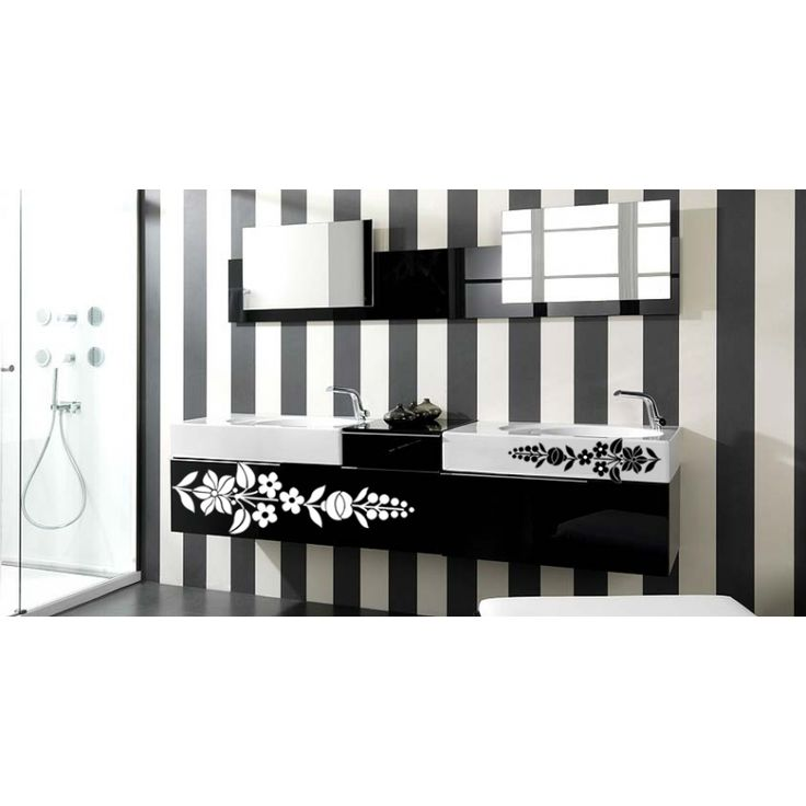kalocsai dekor, fekete