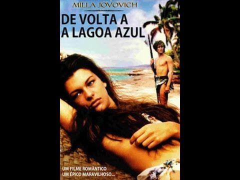 Assistir De Volta À Lagoa Azul – Dublado Online no Filmes Online Grátis