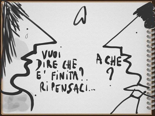 ripensaci #amorisfigati