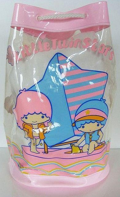【1976】Bag ★Little Twin Stars★