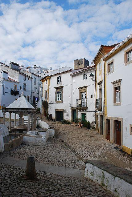 Castelo de Vide IV | Flickr - Photo Sharing! Alentejo, Portugal