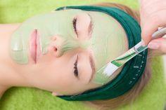 Rezept: Matcha-Gesichtsmaske  #Rezept #Matcha  #Grüner #Tee #Gesichtsmaske