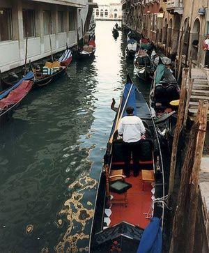 Saint Mark's Square, Gondolas, and Canals: Venice's Top Attractions: Take a Gondola Ride