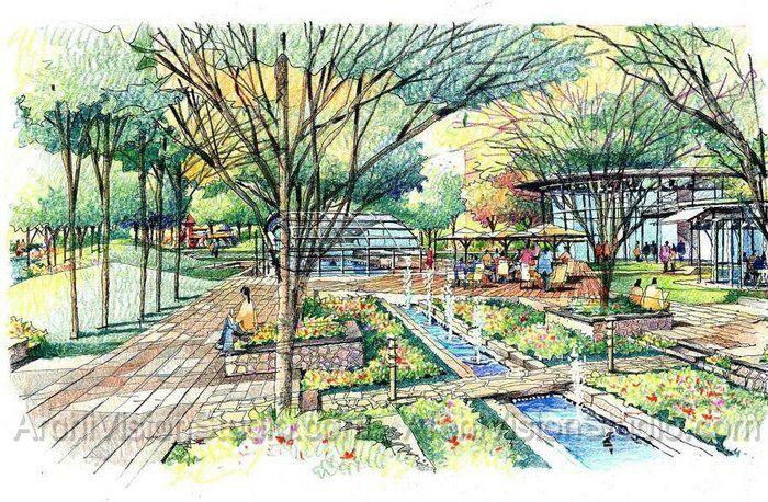 Backyard landscape design pictures pinterest for Landscape design sketches