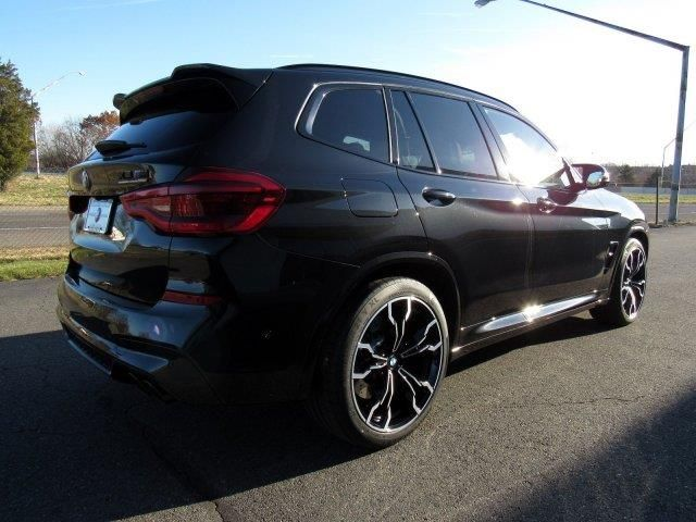 2020 Bmw X3 M Competition Bmw X3 Bmw Competition