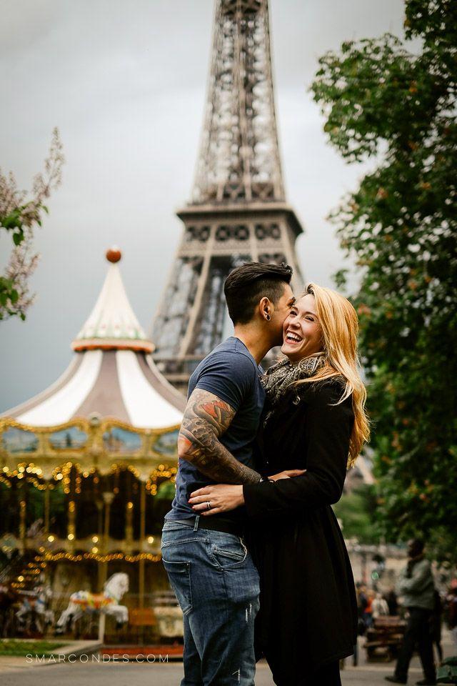 E-session Giulina e Matheus em Paris - Engagement session in Paris - Ensaio de casal na França - fotos de namoro em Paris - fotografia de lua de mel na França. Destination wedding in Paris - Samuel Marcondes Fotografias (3)