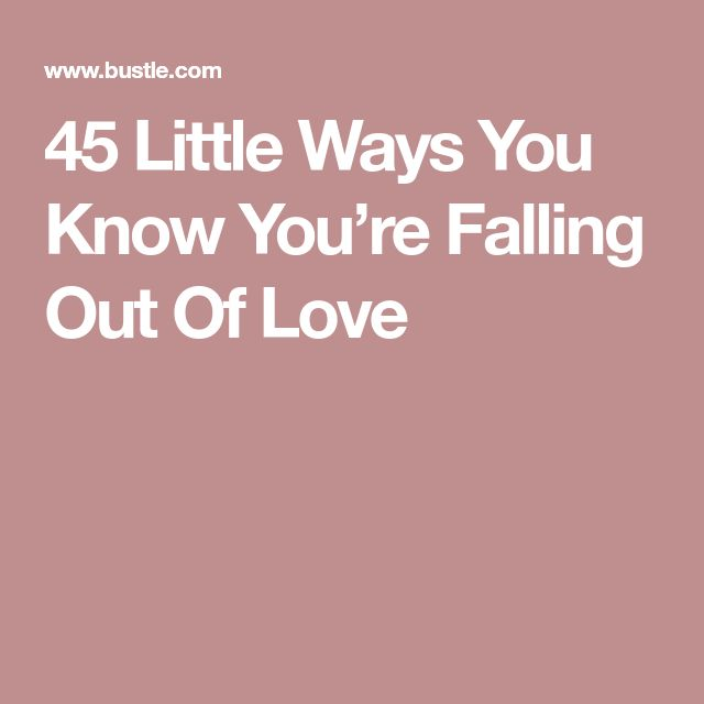 The 25+ best Falling out of love ideas on Pinterest | Falling out ...