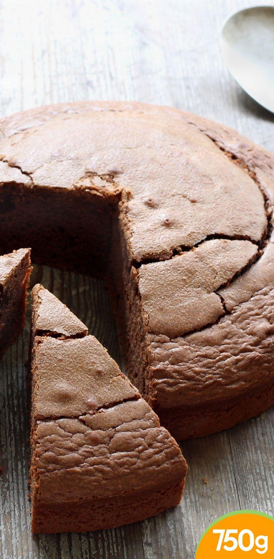 Recette Moelleux Chocolat Et Creme De Marrons 750g Recette Recette Moelleux Chocolat Gateau Creme De Marron Moelleux Au Chocolat