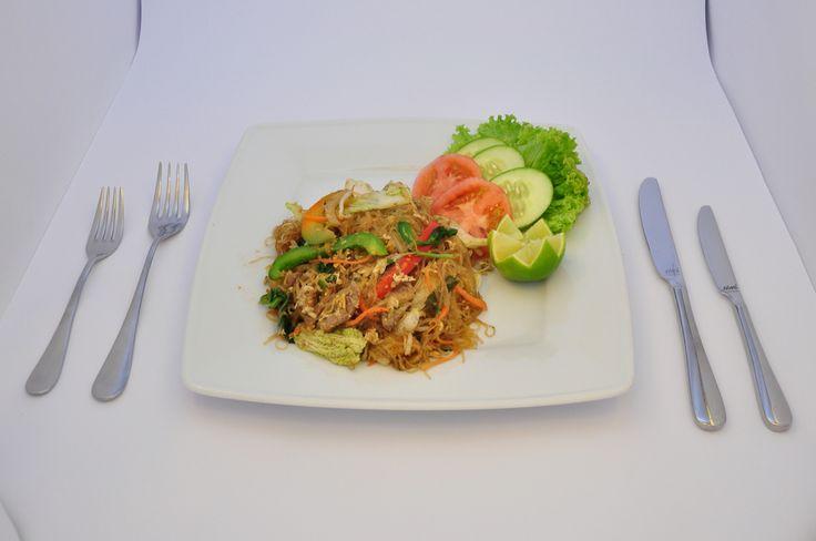 V naší japonsko-thajské restauraci ochutnáte opravdovou exotiku, připravenou rodilými Thajci,  řídící se originálními recepturami. saikorestaurant.cz #pytloun #liberec #restaurant