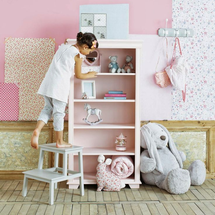 les 30 meilleures images du tableau fit for a princess maisons du monde sur pinterest maison. Black Bedroom Furniture Sets. Home Design Ideas