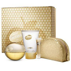 DKNY Be Delicious Women's Golden Delicious Golden Night Out Set (.... $69.95. Save 16% Off!