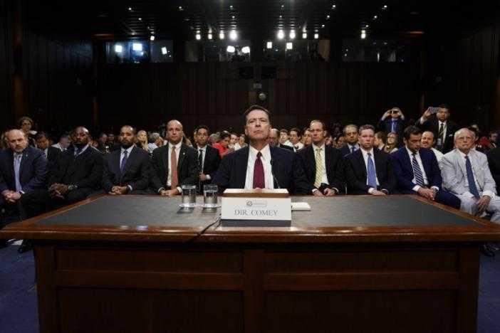 Senate Intelligence panel will see Comey Trump memos