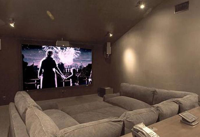 More ideas below: #HomeTheater #BasementIdeas DIY Home theater Decorations Ideas Basement Home theater Rooms Red Home theater Seating Small Home theater Speakers Luxury Home theater Couch Design Cozy Home theater Projector Setup Modern Home theater Lighting System #Modernhomedesign