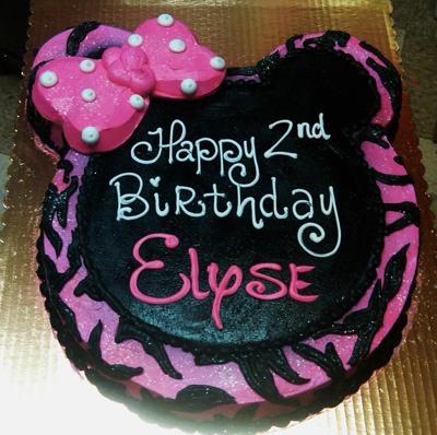 Birthday Cakes Livonia