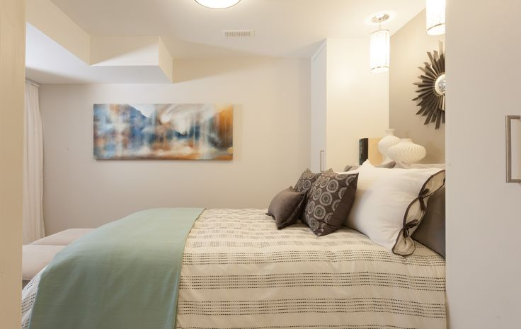 1000 Ideas About Basement Bedrooms On Pinterest Income Property Hgtv Inco