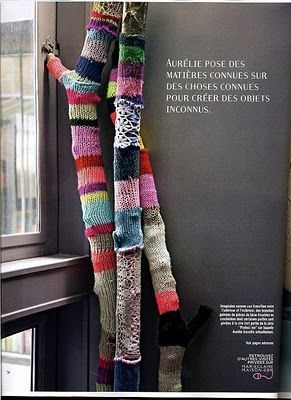 custo crochet - les bulles de Miluccia