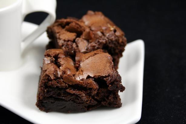 Ooey-Gooey Marshmallow Brownies. Photo by **Tinkerbell**